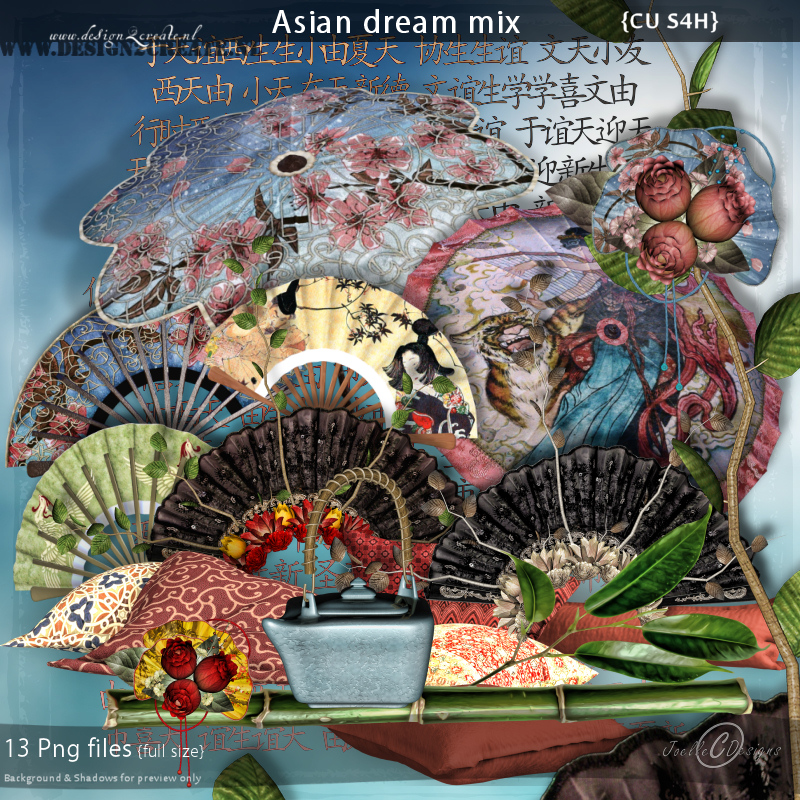 CU Asian Dream