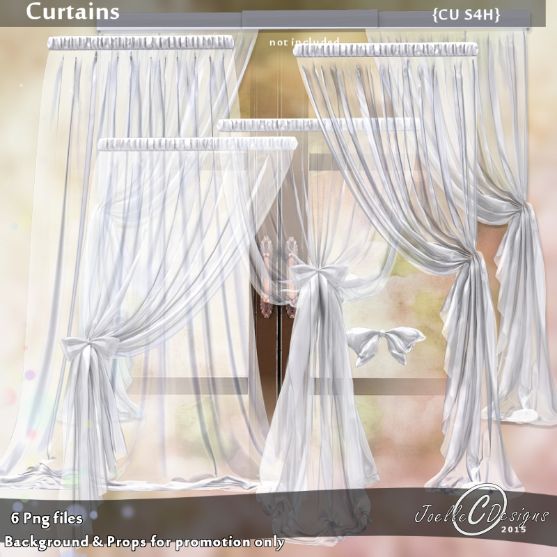CU Curtains curtains